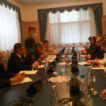 Voliči SPD zase naletěli: Předseda bezpečnostního výboru Radek Koten (SPD) a člen předsednictva SPD Radovan Vích hlasovali na tajném jednání bezpečnostního výboru PS pro usnesení proti Ruské federaci