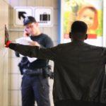 Uprchlík spáchal za dva dny 6 trestných činů, už zase běhá na svobodě