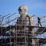 O podobě sochy Otto Bismarcka v Hamburku mají rozhodnout afričtí vědci