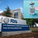 """PDF dokument FDA přiznává, že PCR test """"Covid"""" byl vyvinut bez izolovaných vzorků pro kalibraci testu, čímž vlastně přiznává, že testuje něco jiného"""